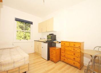 Thumbnail Studio to rent in Priory Road, Kilburn