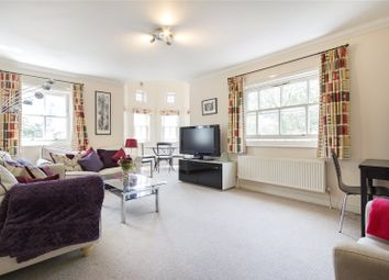 Thumbnail 3 bed flat for sale in Fraser Court, 1 Brockham Street, London
