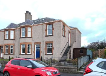 Thumbnail 3 bed flat for sale in Warriston Avenue, Inverleith, Edinburgh