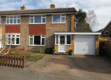 3 bed property for sale in Mansdale Road, Redbourn, St. Albans AL3