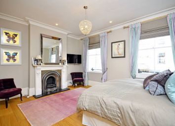 Thumbnail 4 bed flat to rent in Courtnell Street, Artesian Village