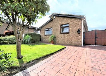 Thumbnail 2 bed bungalow for sale in Fulmer Close, Barnsley
