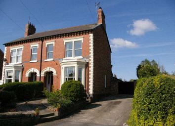Thumbnail 4 bed semi-detached house to rent in Richmond Terrace, Whitchurch, Shropshire