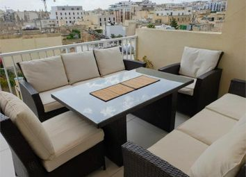 Thumbnail 2 bed apartment for sale in 2 Bedroom Penthouse, St. Julians, Sliema & St. Julians, Malta