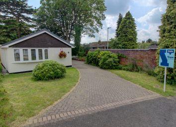 3 bed detached bungalow for sale in Pentland Gardens, Wolverhampton WV3