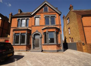 Thumbnail 1 bed flat to rent in Station Parade, Station Road, Sidcup