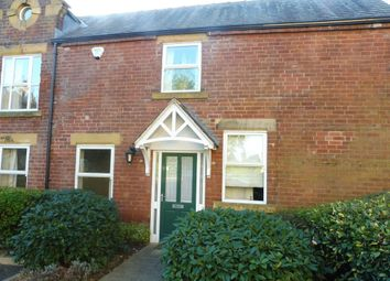 Thumbnail 2 bed flat for sale in Moorgate Road, Whiston, Rotherham