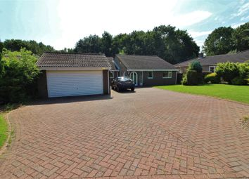 Thumbnail 5 bed bungalow for sale in Fatfield Park, Washington, Tyne And Wear