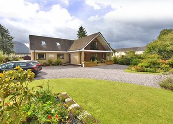 Thumbnail 6 bed detached house for sale in Caol, Fort William