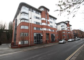 1 bed flat for sale in Central Park Avenue, Mutley, Plymouth PL4