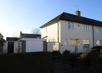 Thumbnail 3 bed end terrace house for sale in Wrenthorpe Vale, Clifton, Nottingham, Nottinghamshire