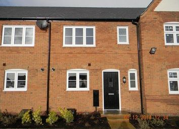 Thumbnail 3 bed town house to rent in 73 Highlander Road, Crown Park, Huntington, Chester