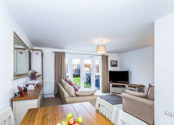 Thumbnail 4 bedroom semi-detached house for sale in Heol Bryncethin, Sarn, Bridgend