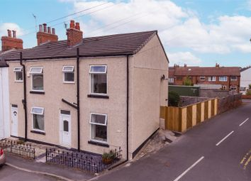 Thumbnail 2 bed terraced house for sale in Swithens Street, Rothwell, Leeds