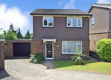 4 bed detached house for sale in Lynchet Down, Brighton, East Sussex BN1