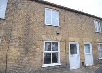 Thumbnail 2 bedroom property to rent in Woolpack Yard, Newnham Street, Ely