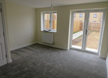 Thumbnail 4 bed property to rent in Goldcrest Way, Hampton Vale, Peterborough