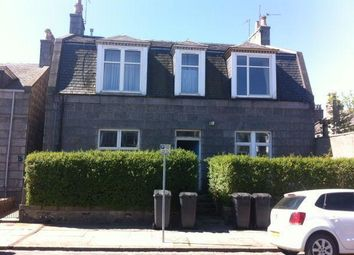 Thumbnail 1 bed flat to rent in Bedford Place, Old Aberdeen