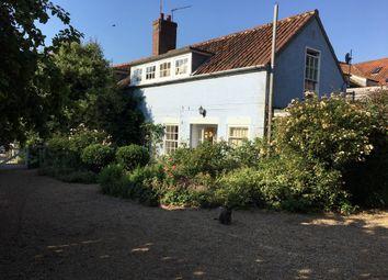Thumbnail 3 bedroom cottage for sale in Polstede Place, North Street, Burnham Market, King's Lynn