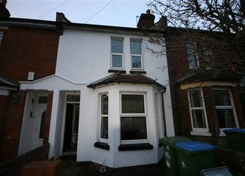Thumbnail 3 bedroom terraced house to rent in English Road, Southampton