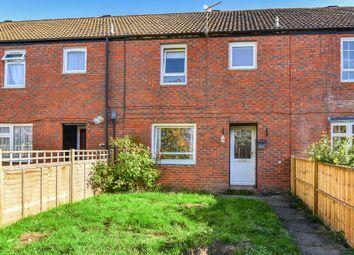 Thumbnail 3 bedroom terraced house for sale in Lane End, Buckinghamshire