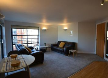 Thumbnail 2 bed flat to rent in 82, The Arena, Standard Hill, Nottingham