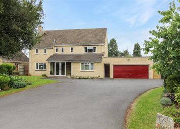 Thumbnail 4 bed detached house for sale in Church Lane, Toddington, Cheltenham