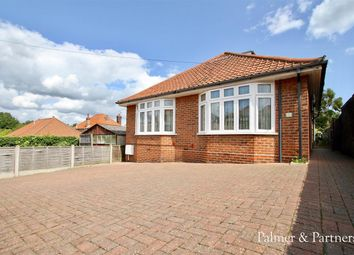 Thumbnail 3 bed detached bungalow for sale in Westholme Road, Ipswich
