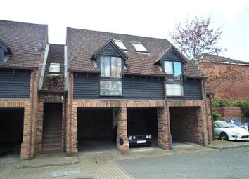 Thumbnail 1 bed flat for sale in Copyground Lane, High Wycombe