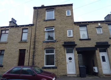 Thumbnail 3 bed terraced house to rent in Hey Street, Brighouse