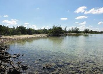 Thumbnail Land for sale in Fraziers Hog Cay, Berry Islands, The Bahamas