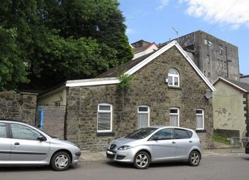 Thumbnail 3 bed detached house for sale in Edmund Street, Tylorstown, Ferndale