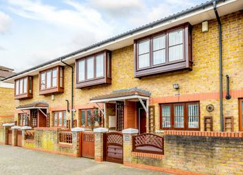 Thumbnail 2 bed terraced house for sale in Windsor Wharf, London, London