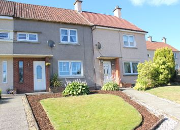 Thumbnail 3 bed terraced house for sale in Balmalloch Road, Kilsyth, Glasgow