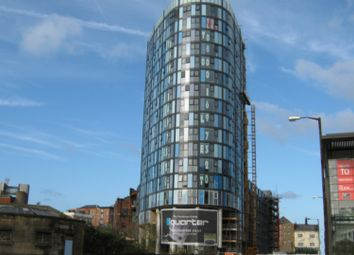 1 bed flat to rent in Iquarter, 4 Blonk Street, Town Centre, Sheffield S3