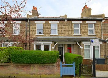 Thumbnail 2 bed terraced house for sale in Felix Road, London