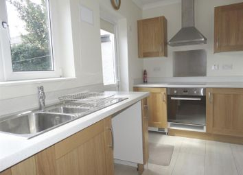Thumbnail 2 bed end terrace house to rent in Gordon Road, Dartford