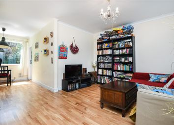 Thumbnail 3 bed terraced house for sale in De Montfort Road, London
