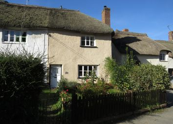Thumbnail 2 bedroom semi-detached house for sale in Chapel Road, Brampford Speke, Exeter