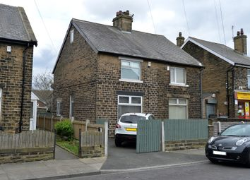 Thumbnail 2 bed semi-detached house for sale in Sandygate Terrace, Laisterdyke, Bradford