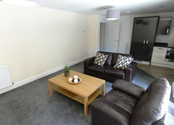 Thumbnail 2 bed flat to rent in Park View Avenue, Gateshead