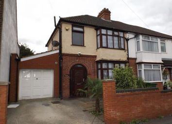 Thumbnail 3 bedroom property for sale in Putteridge Road, Luton, Bedfordshire