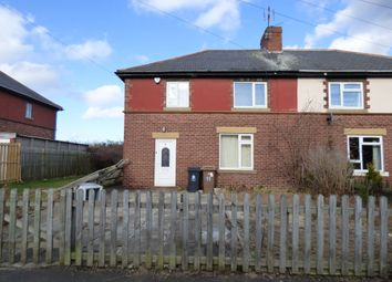 Thumbnail 5 bedroom semi-detached house for sale in Lilac Avenue, Forest Hall, Newcastle Upon Tyne