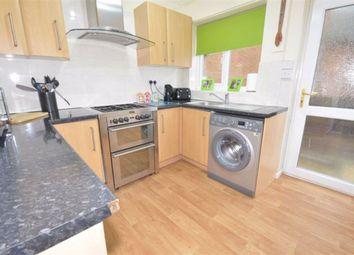 Thumbnail 3 bed semi-detached house for sale in Springfield Road, Sherburn In Elmet, Leeds
