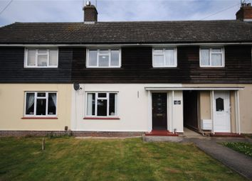 Thumbnail 3 bed terraced house for sale in Watchouse Road, Chelmsford, Essex
