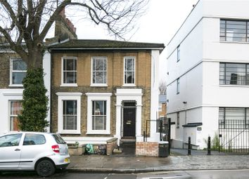 Thumbnail 3 bed maisonette for sale in Ridley Road, Hackney