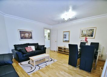 Thumbnail 2 bed flat to rent in Waterdale Manor House, London