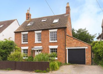 Thumbnail 4 bed cottage for sale in Common View, Main Street, Grove, Wantage