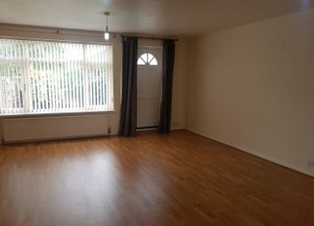 Thumbnail 3 bedroom terraced house to rent in Stour Street, West Bromwich