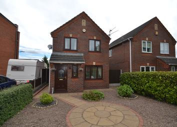 Thumbnail 3 bed detached house for sale in Manchester Road, Tyldesley, Manchester
